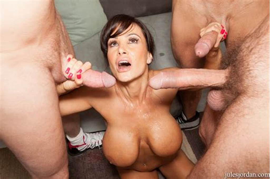 #Lisa #Ann #Huge #Facial