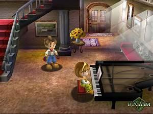 Rpgfan Previews Harvest Moon A Wonderful Life