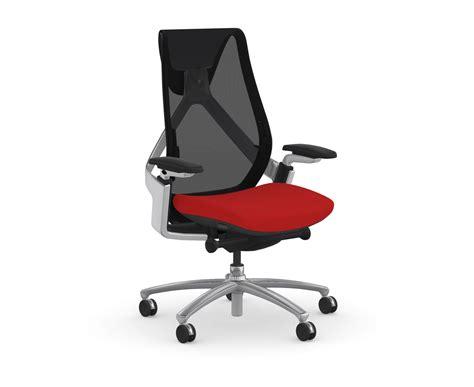 9to5 seating Sol Mesh Task Chair | Alan Desk
