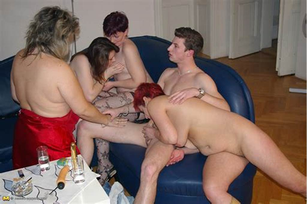 #Multiple #Mature #Women #Wanting #One #Cock