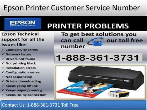 Use our price adjustment form. Contact us: 1-888-361-3731 Toll free## Epson Customer Service Phone N…