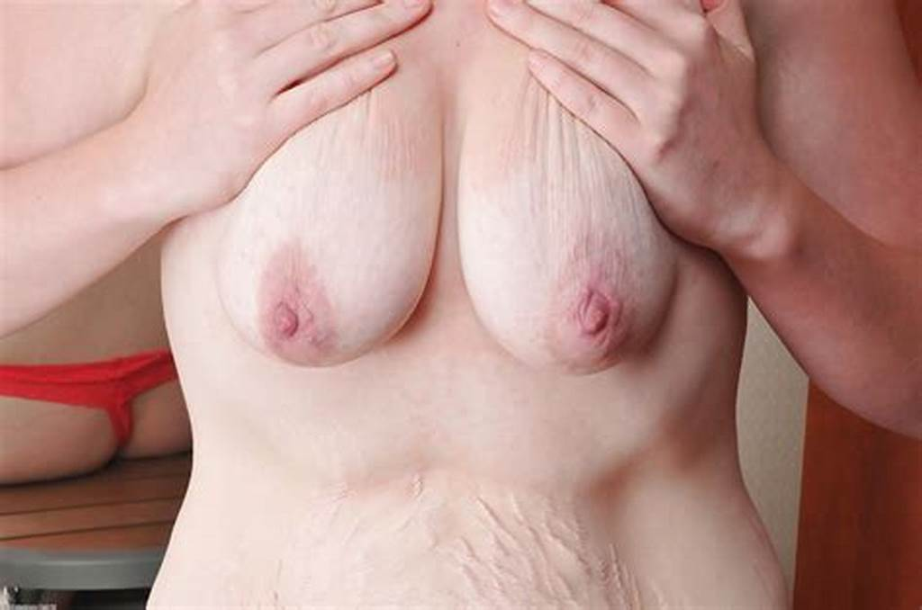 #Amateur #Fatty #Margot #Demonstrates #Her #Nasty #Saggy #Tits #In