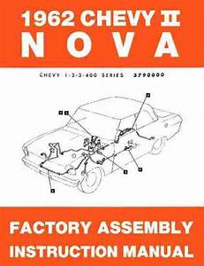 62 1962 Chevy Truck Wiring Diagram Manual