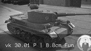 Vk 30 01 P 8 8cm Fun At Tier 6