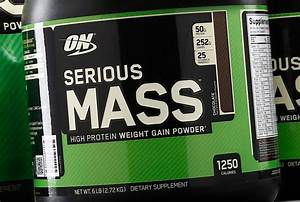 Finding The Best Lean Mass Gainer  Reviews And Buyer U0026 39 S Guide