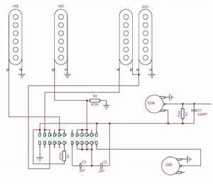 Hss Megaswitch E To Hss Suhr Type Wiring Conversion Advice