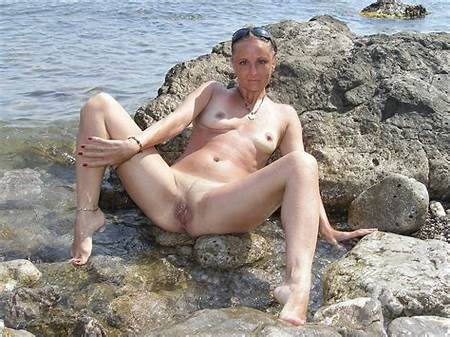 Beach Free Photo Nude Teen