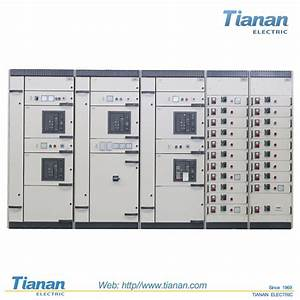 China Blokset Series Low Voltage Electrical Switch Power