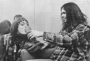Pin by John Leak on Neil Young in 2019 | Carrie snodgress ...