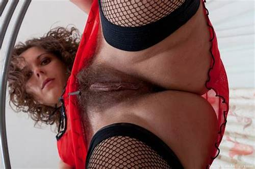 Magda In Teens And Hairy #Stock0411Aa