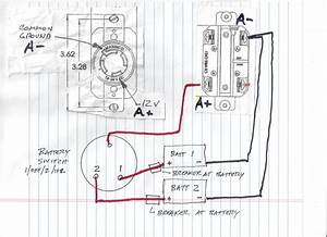 30 12 24 Volt Trolling Motor Wiring Diagram