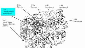 Ford Windstar Engine Diagram