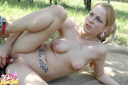 Nude And Animals Teenies