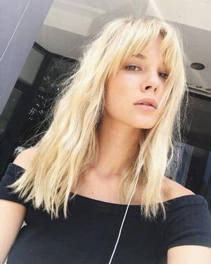 Beautiful Finnish Faces - Raisa Raudas list