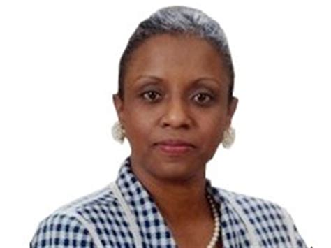 pute au bureau haiti politic ginette chérubin resigns haitilibre