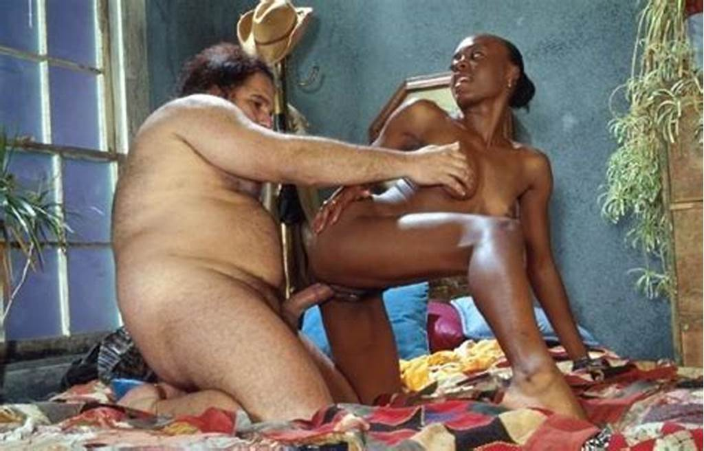 #Beautiful #Black #Girl #Meka #Fucks #Ugly #Fat #Guy #Ron #Jeremy