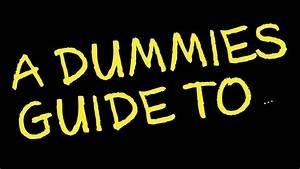 A Dummies Guide Too    Honda Civic