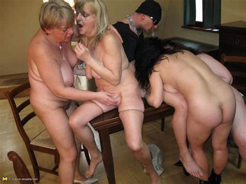 Granny Aged Schoolgirl Milf Small Dildo Strong Breasty #This #Hot #Mature #Sexparty #Gets #Wild