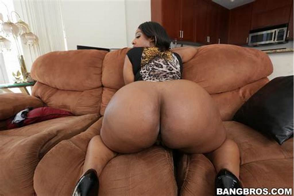 #Come #Hither #Ebony #Babe #Layla #Monroe #Sells #Her #Ass #To #Horny