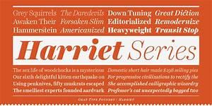 Corporate A Light Font Free Harriet Kreativ Font