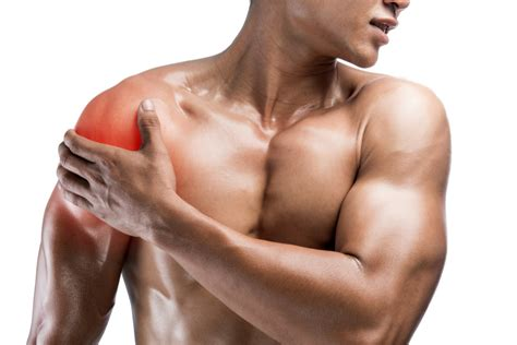 Deltoid Muscle Pain: Causes Including Cancer & Heart ...