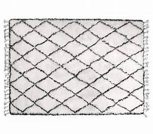 Teppich Schwarz Weiß : hk living berber teppich schwarz wei g nstig kaufen ~ A.2002-acura-tl-radio.info Haus und Dekorationen