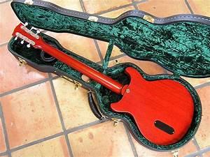 Les Paul Jr Double Cut Style Kit Guitar