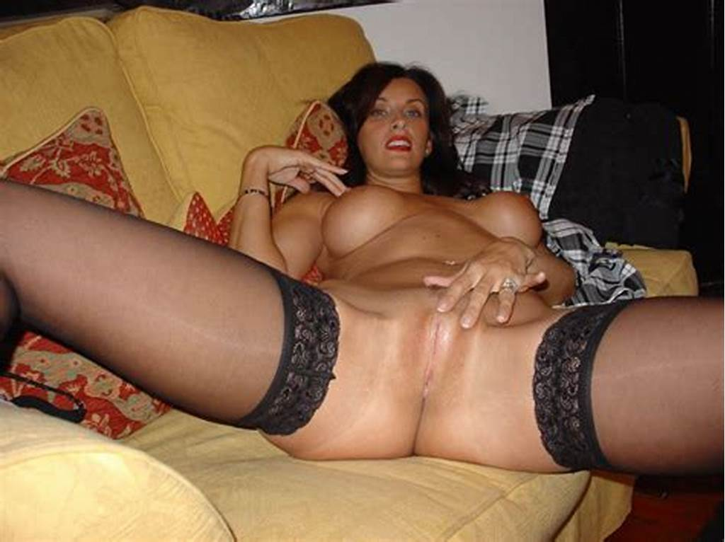 #Mature #Amateurs #In #Stockings