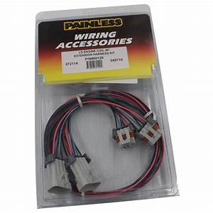 Painless Performance Ls Ignition Coil Wiring Harness