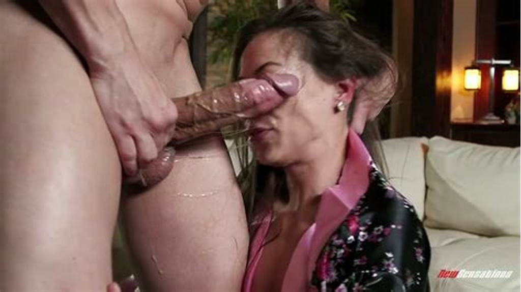 #Asian #Hot #Wife #Kalina #Ryu #Gives #Insane #Deepthroat #Blowjob