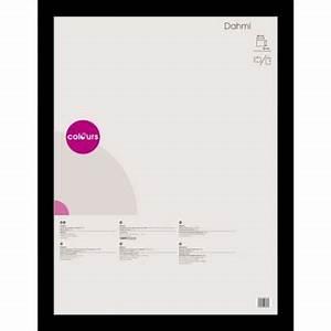 Cadre 60 X 80 : cadre photo dhami 45 noir 60 x 80 cm castorama ~ Teatrodelosmanantiales.com Idées de Décoration