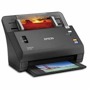 epson fastfoto ff 640 high speed photo scanner b11b246201 With high capacity document scanner