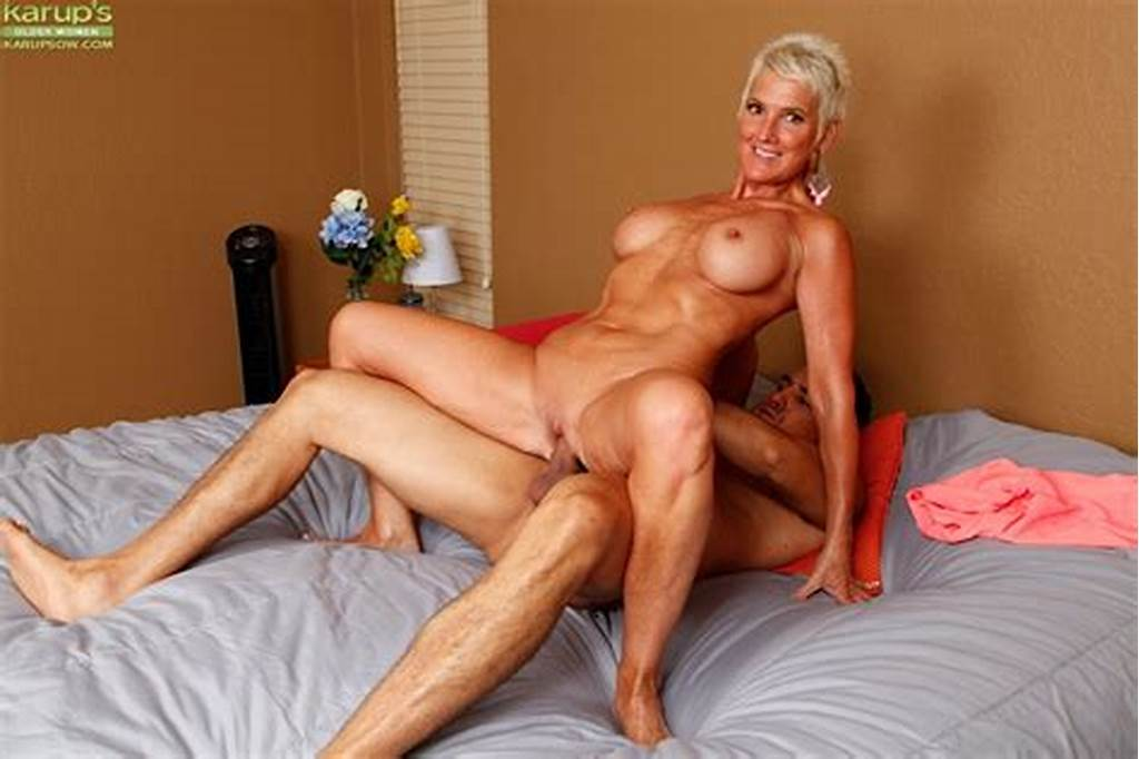 #Short #Haired #Older #Mom #Lexy #Cougar #Taking #Hardcore #Fucking