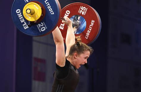 Rebeka Koha pārliecinoši uzvar Latvijas čempionātā   VENTSPILNIEKS.LV