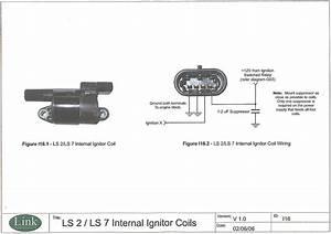 Help On Diy Ls2 Coils
