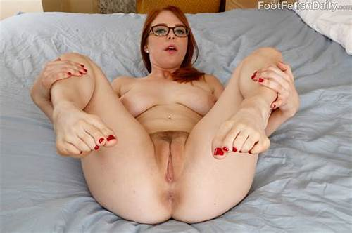 Ginger With Shaved Asshole Cumload #Red #Head #Asshole
