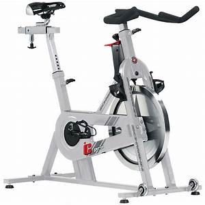 Bike Spinning Schwinn Ic Pro -  Pe U00e7a Showroom