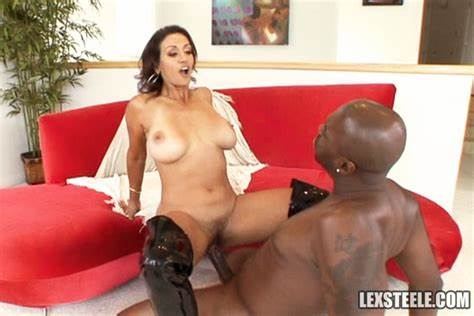 Lexingtonsteele Crack Aunty With Massive Penis