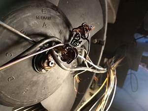 Demon Possessed Headlights  U0026 Ac Condensor Fan