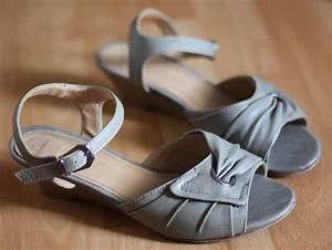 Annie G Schuhe : grau beige riemchen sandalen annie g gr e 37 ~ A.2002-acura-tl-radio.info Haus und Dekorationen