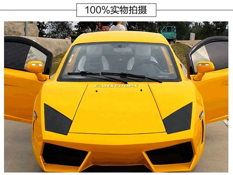 Bugatti vision gran turismo concept 2016. These Bugatti Chiron, Lamborghini And Audi R8 Chinese Clones Will Cost You As Little As $5,000 ...