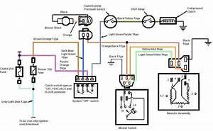 1990 Fleetwood Motorhome Electrical Diagram