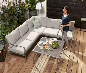 Lounge Set Garten : garten dining lounge set ecke online bestellen bei tchibo ~ A.2002-acura-tl-radio.info Haus und Dekorationen