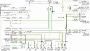 Chrysler 200 I  2011 - 2014  Wiring Diagram - Manual