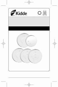 Kidde I9080 User U0026 39 S Manual
