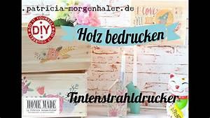 Foto Auf Holz : how to i fototransfer mit tintenstrahldrucker auf holz i ~ Watch28wear.com Haus und Dekorationen