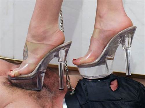 Heel French High Heels Crush Trample #Mistress #T #Cuckold #Trample