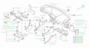 Subaru Legacy Engine Decal  Engine Sticker  Label Fuse