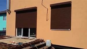 Volet Roulant Ne Remonte Plus : volet roulant velux ne descend plus ~ Melissatoandfro.com Idées de Décoration