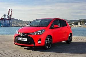 Essai Toyota Yaris Hybride 2018 : essai toyota yaris 100h hybride 2014 une mise jour salutaire photo 34 l 39 argus ~ Medecine-chirurgie-esthetiques.com Avis de Voitures